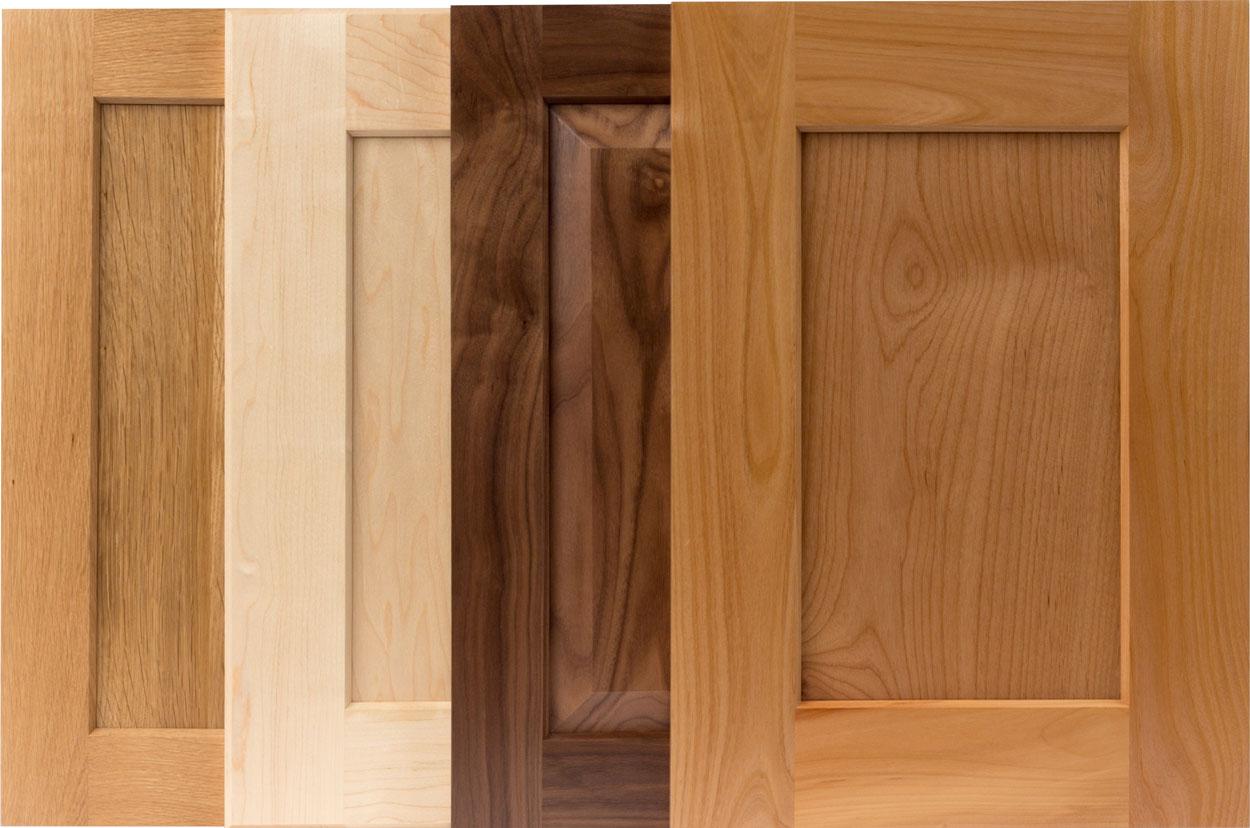 Shaker Alternative Cabinet Door Profile