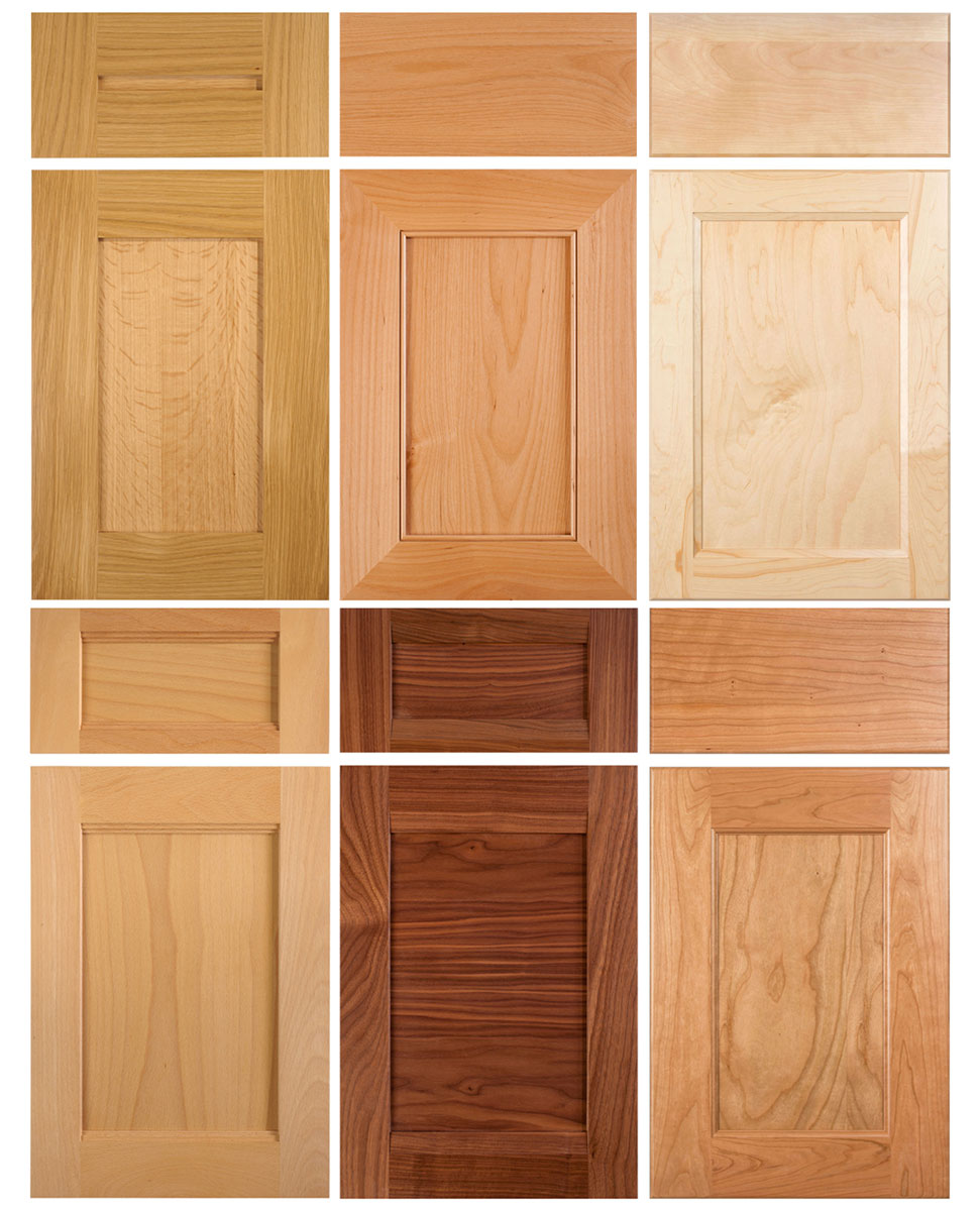 Top Transitional Cabinet Door Styles