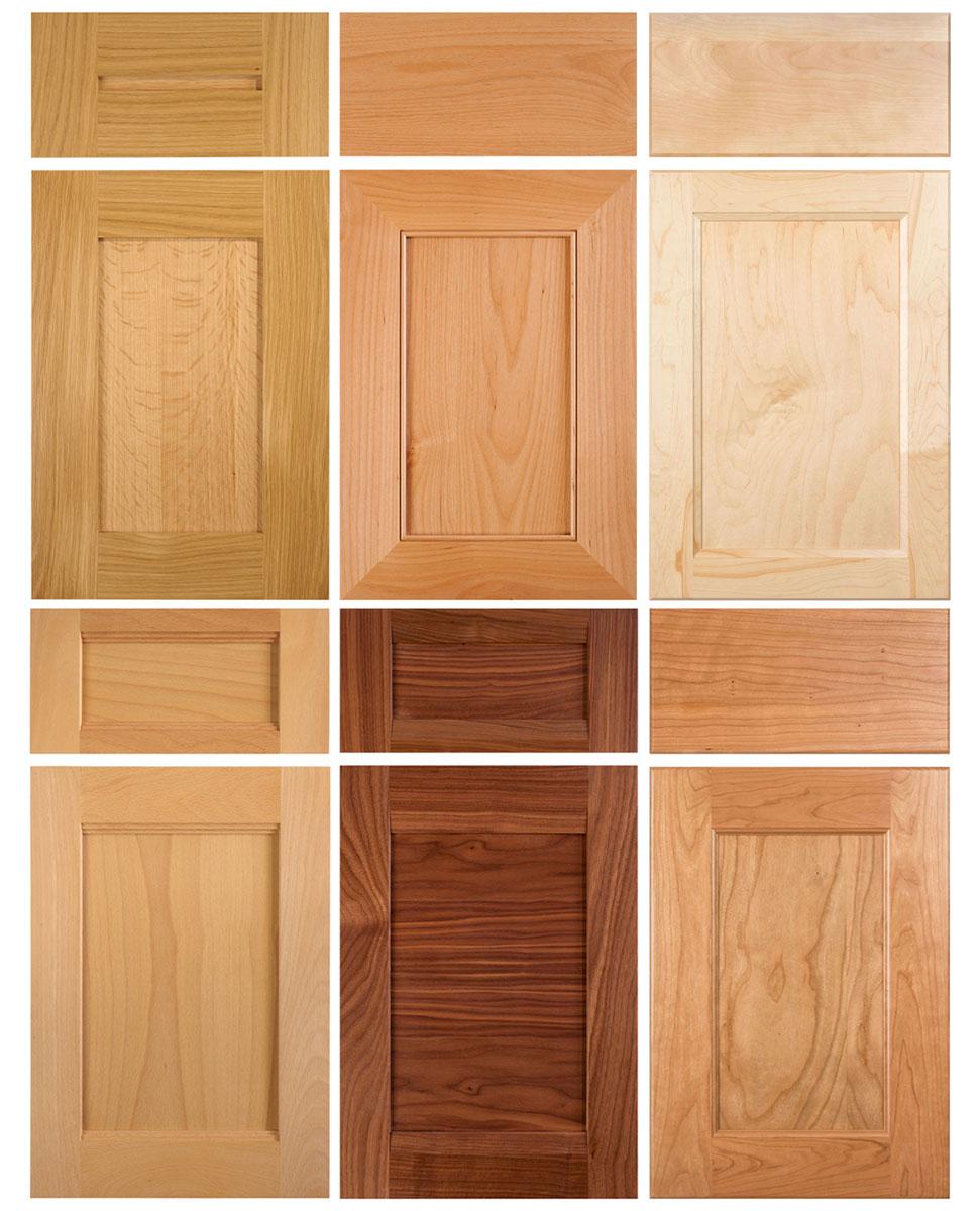 Top Transitional Cabinet Door Styles