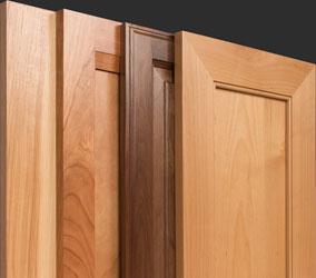 Trending cabinet door styles