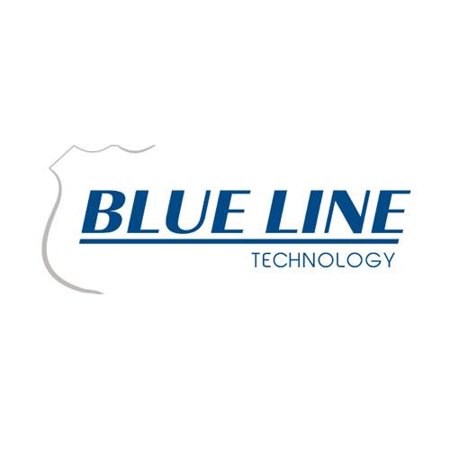 Blue Line Technology Logo