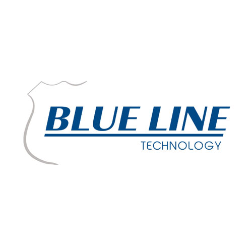 Blue Line Technology Logo