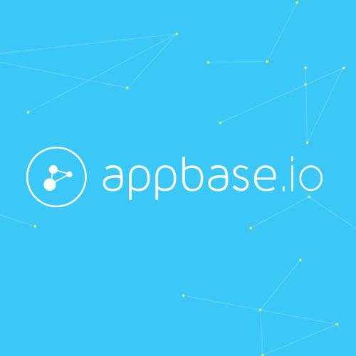 Appbase.io Logo