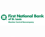 First National Bank of St. Louis