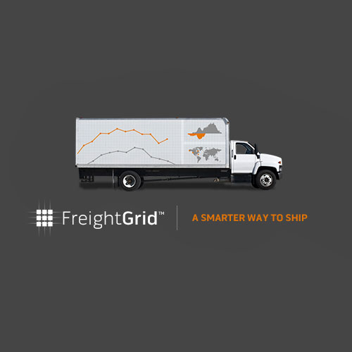 Freight Grid - A Smarter Way to Ship