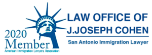 Law Office of J. Joseph Cohen