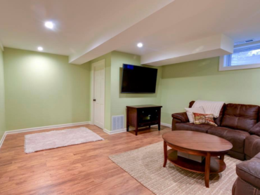 Wilmington DE Basement Remodeling
