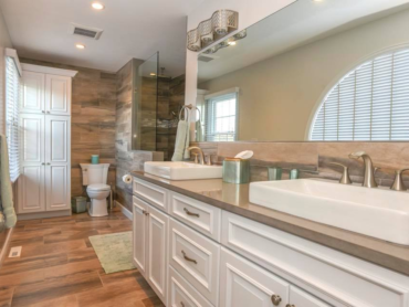 Wilmington DE Bathroom Remodeling