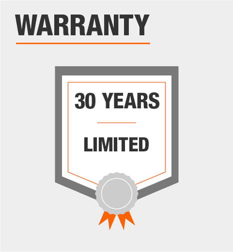 hardie siding warranty