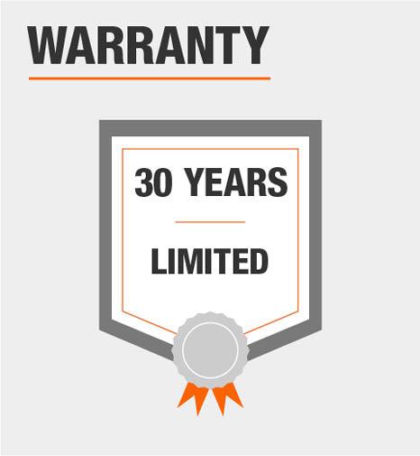 hardie siding warranty