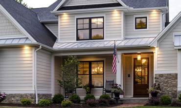 ROOFING & SIDING CONTRACTOR