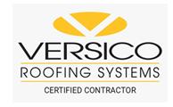 Versico Certified Contractor