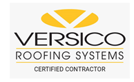 jw tull versico roofing certified