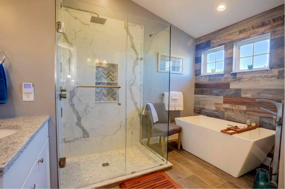 Top Rated Bathroom Remodel Contractor