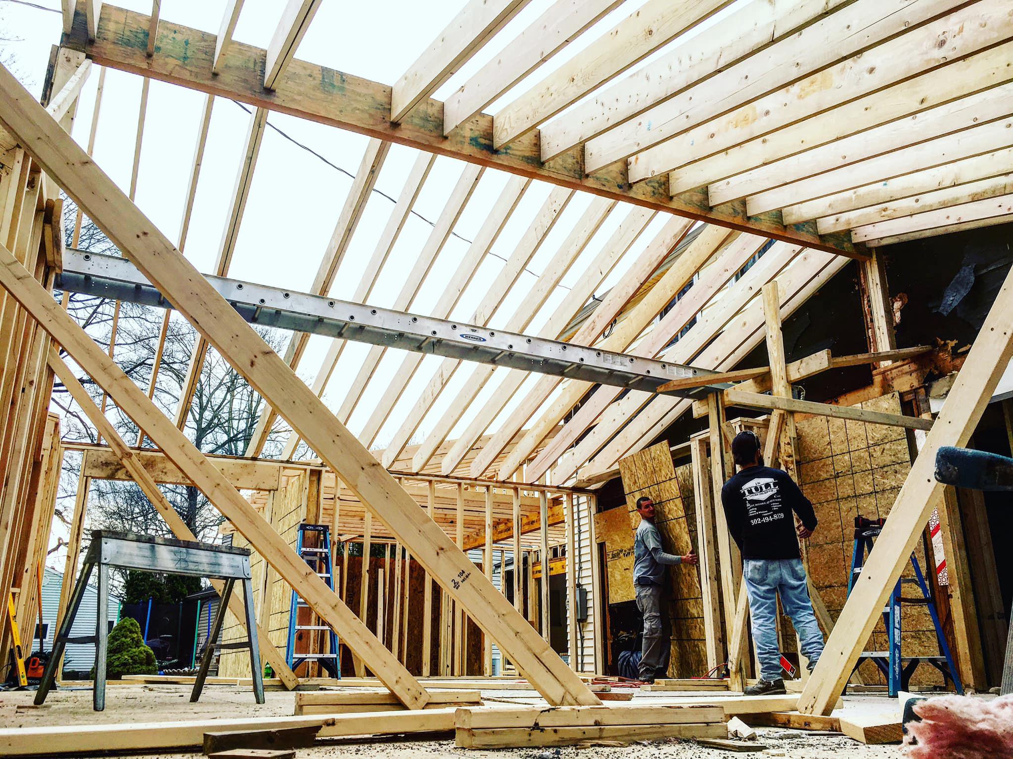 Delawares Top Home Remodeling Contractor