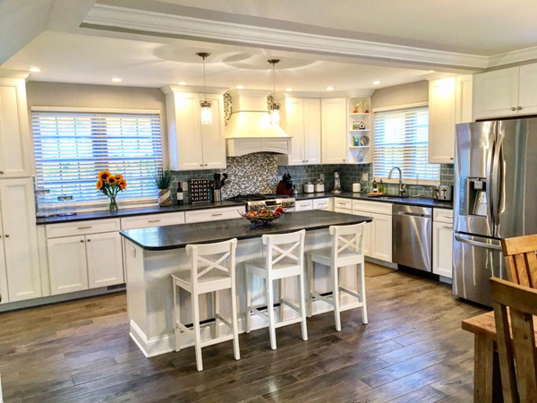 wilmington de kitchen remodeling