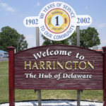 Harrington, DE roofing contractor services
