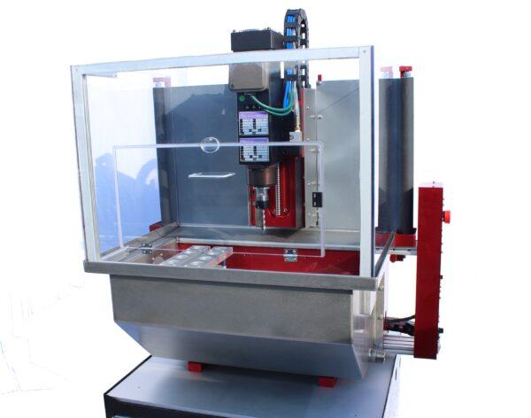 25/25-400 Plastic – Levil Technology