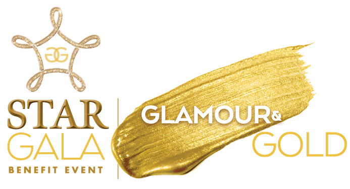 Star Gala Benefit Event Glamour & Gold
