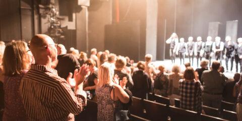 Tampere Theatre Festival