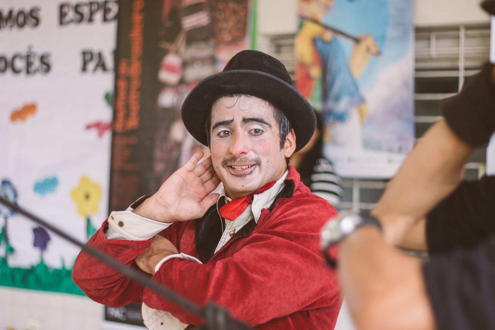 Festival Do Teatro Brasileiro