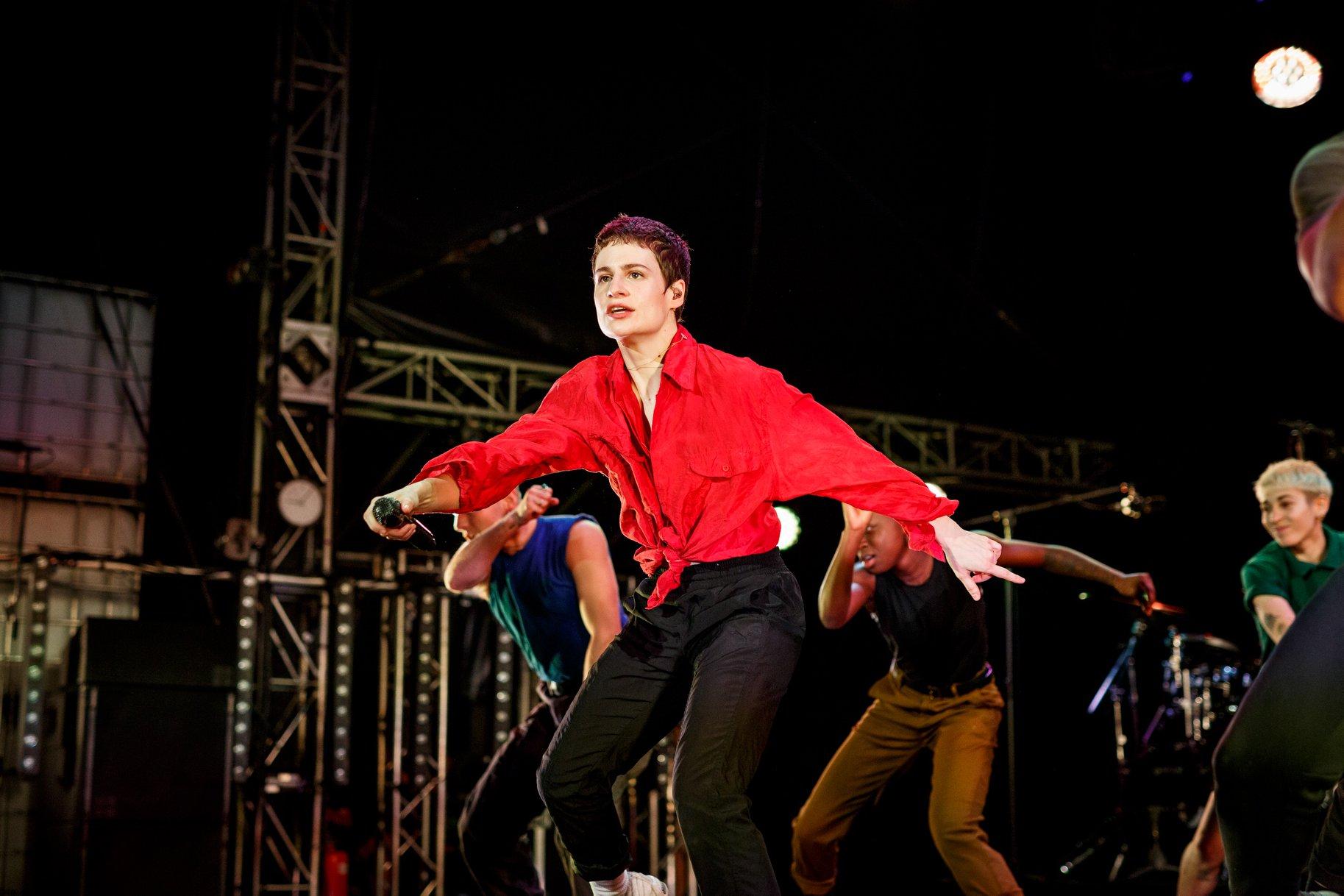 Perth International Arts Festival (PIAF)