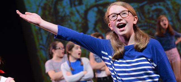 Children's Musical Theatre Festival