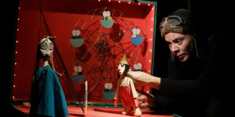 SAMPO – International Puppet Theatre Festival