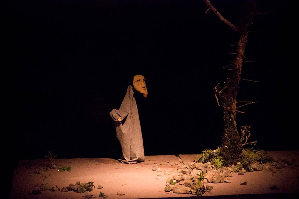 Tehran International Puppet Theatre Festival