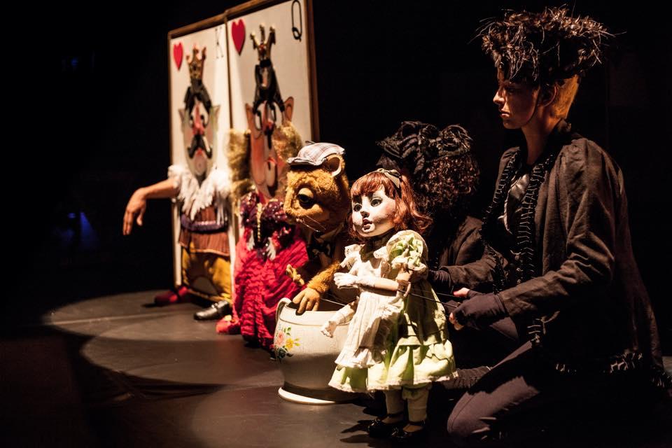 Festival Internacional De Teatro Der Animação