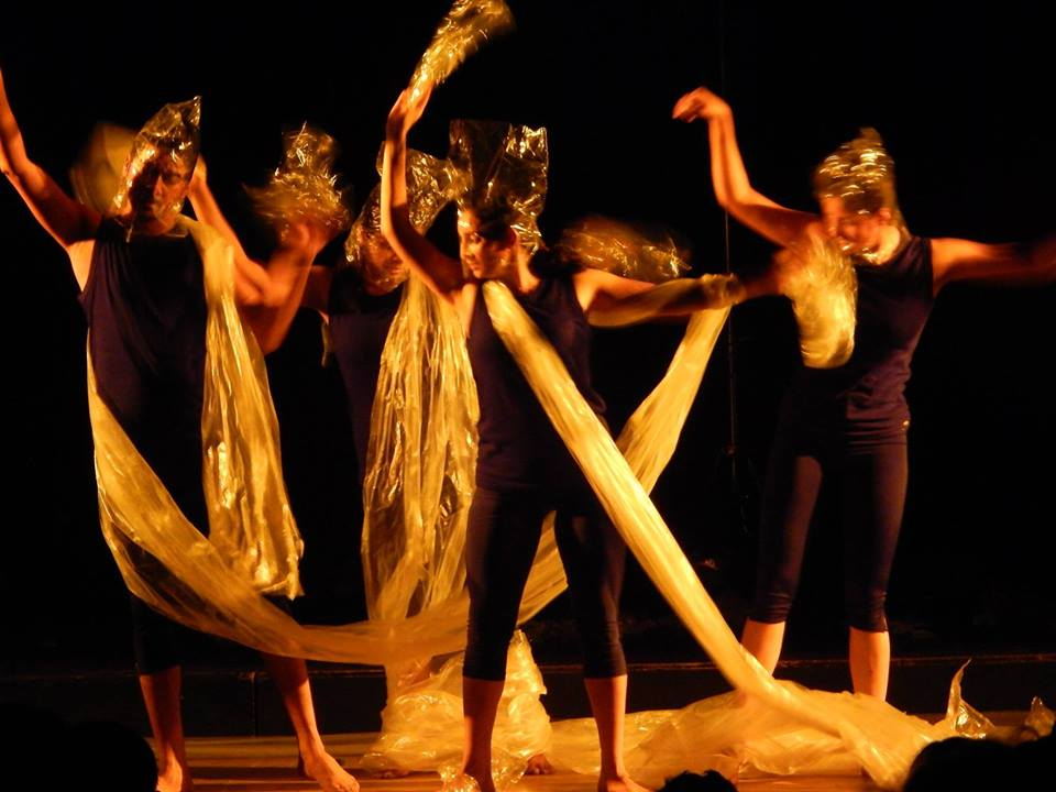 Colombo International Theatre Festival
