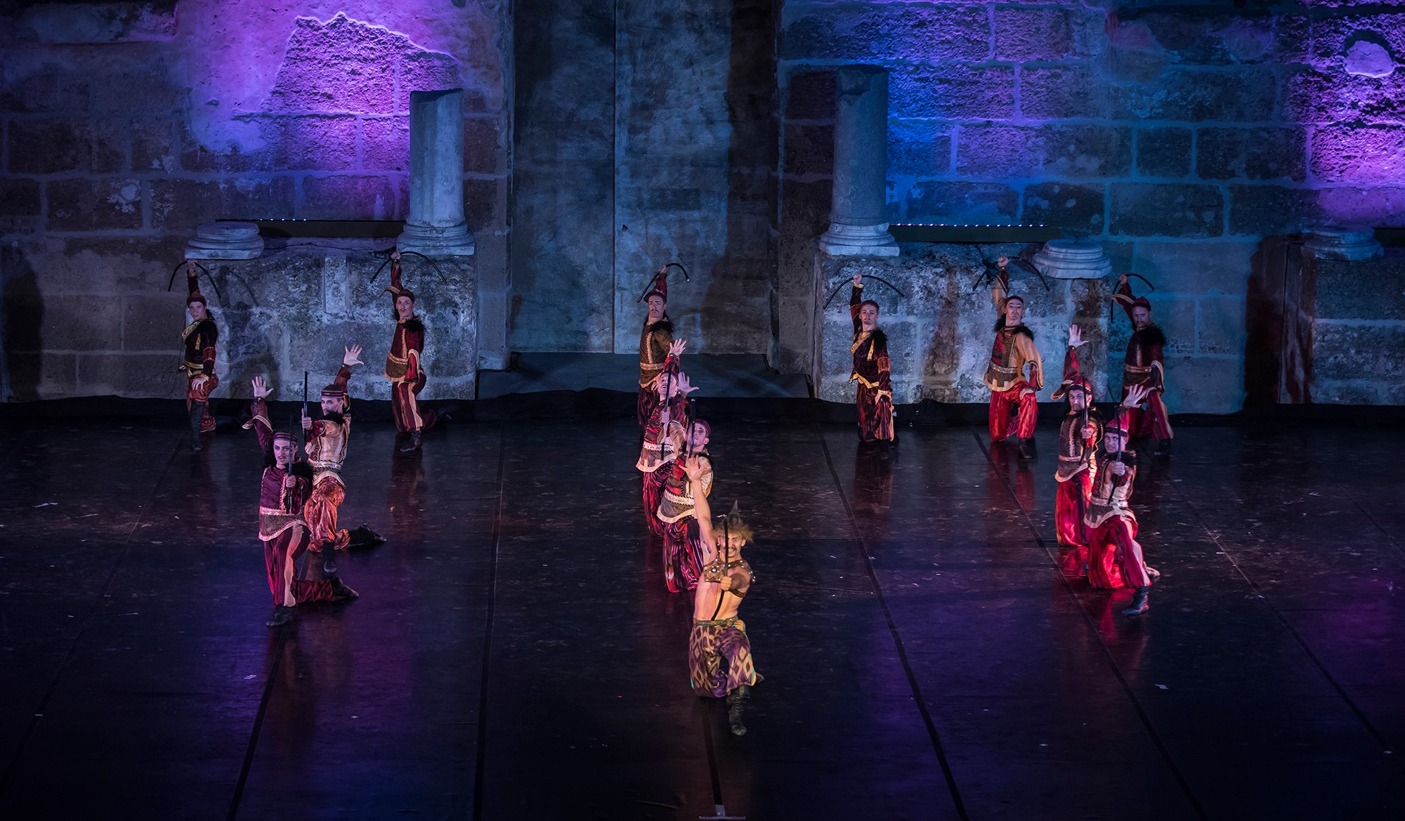 International Aspendos Opera and Ballet Festival