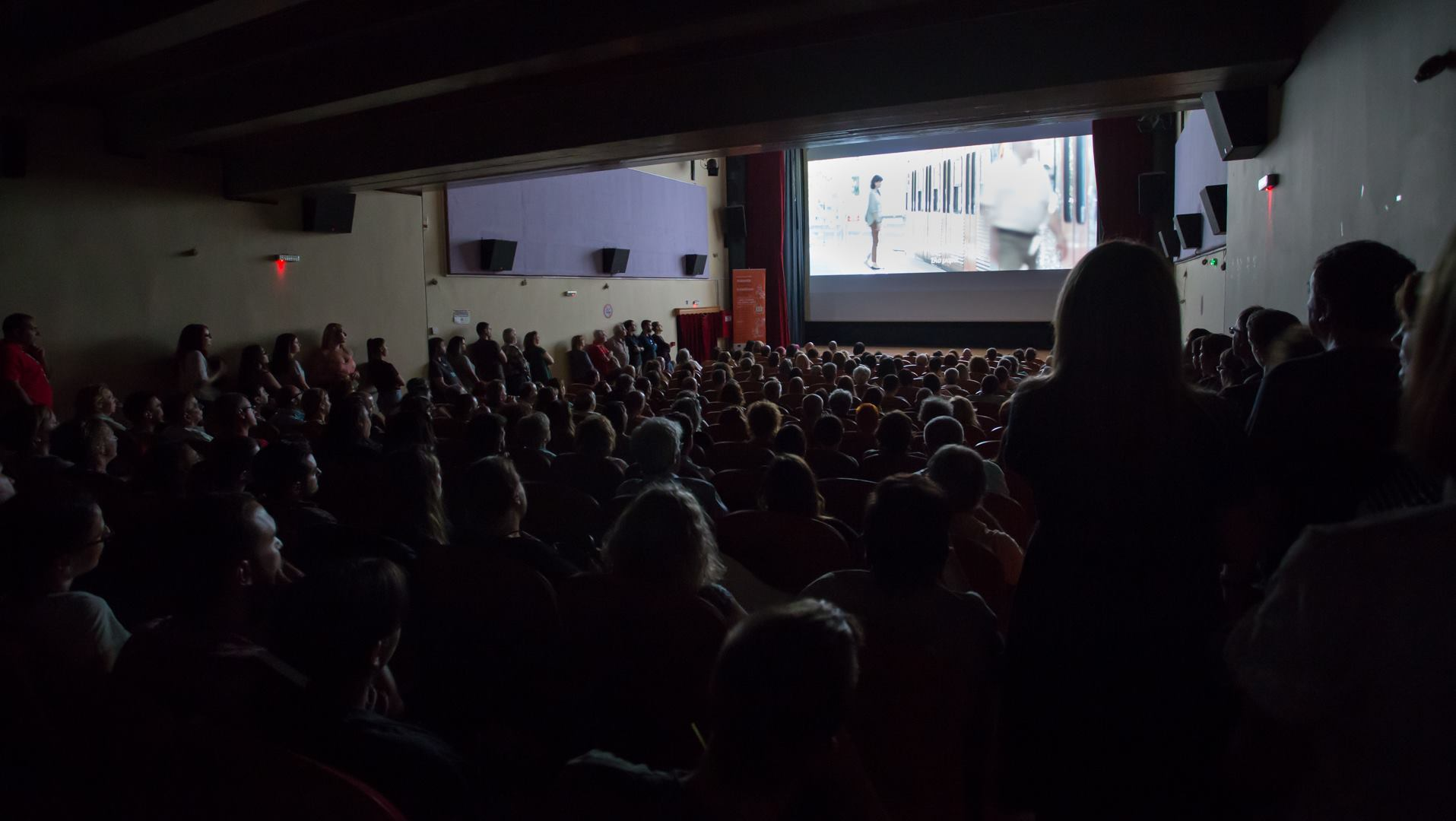 Drama International Short Film Festival