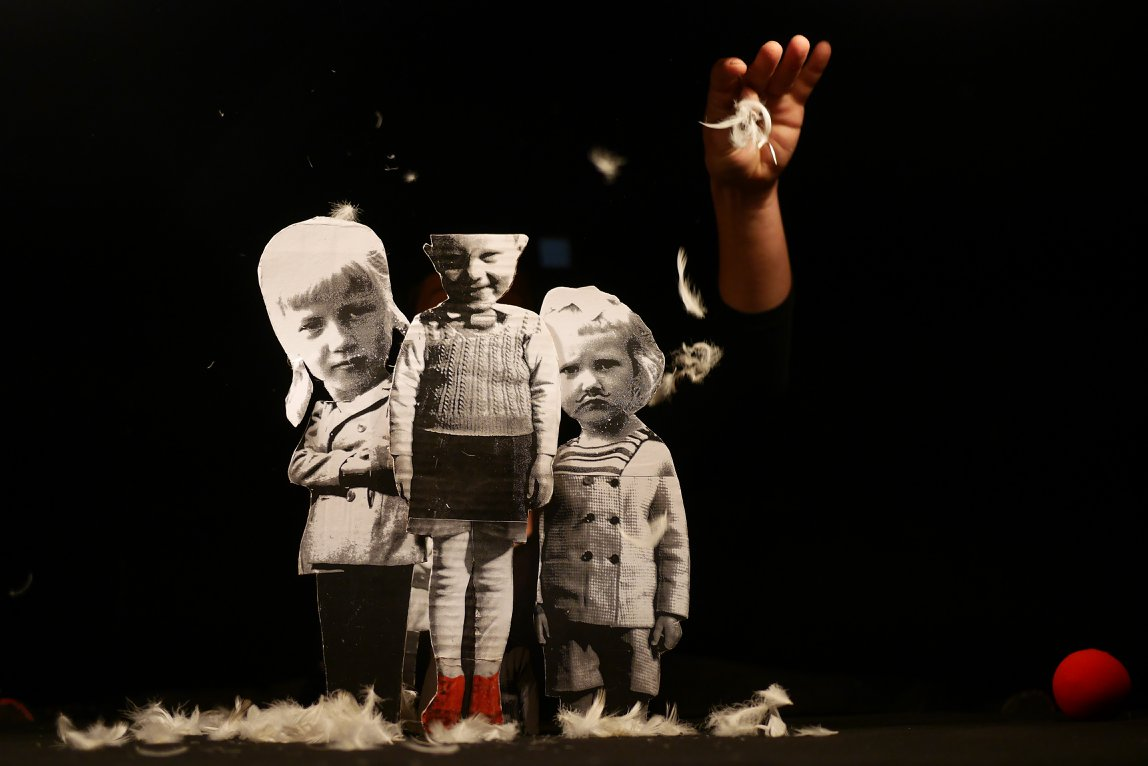 Biennale des arts de la marionnette