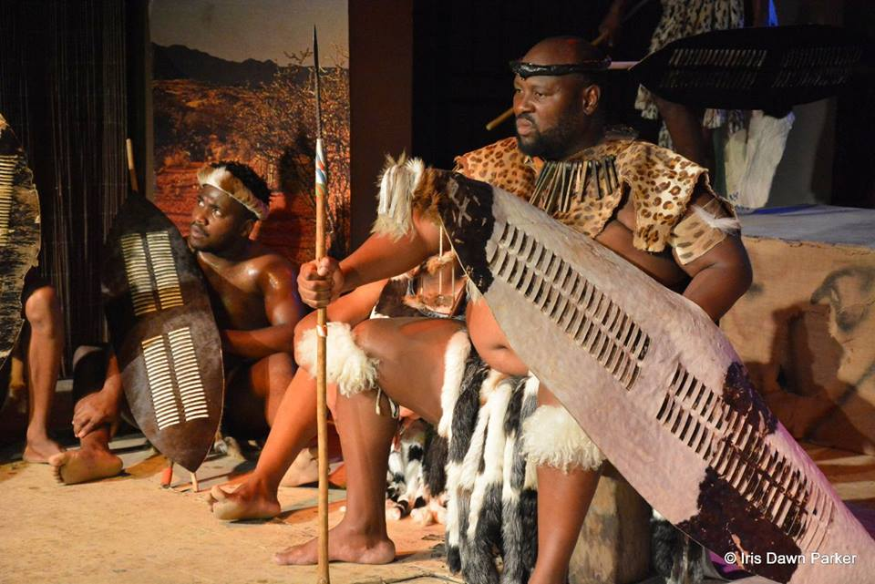 Botho Pan African Arts Festival