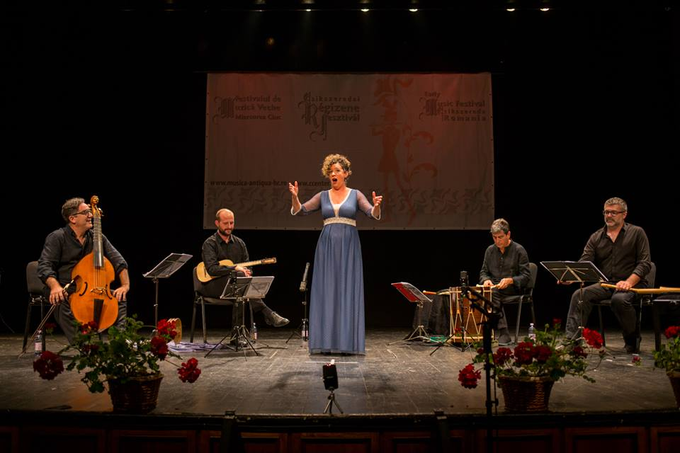 Cena Contemporanea International Theater Festival