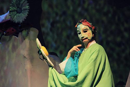 China Children's Theatre Festival