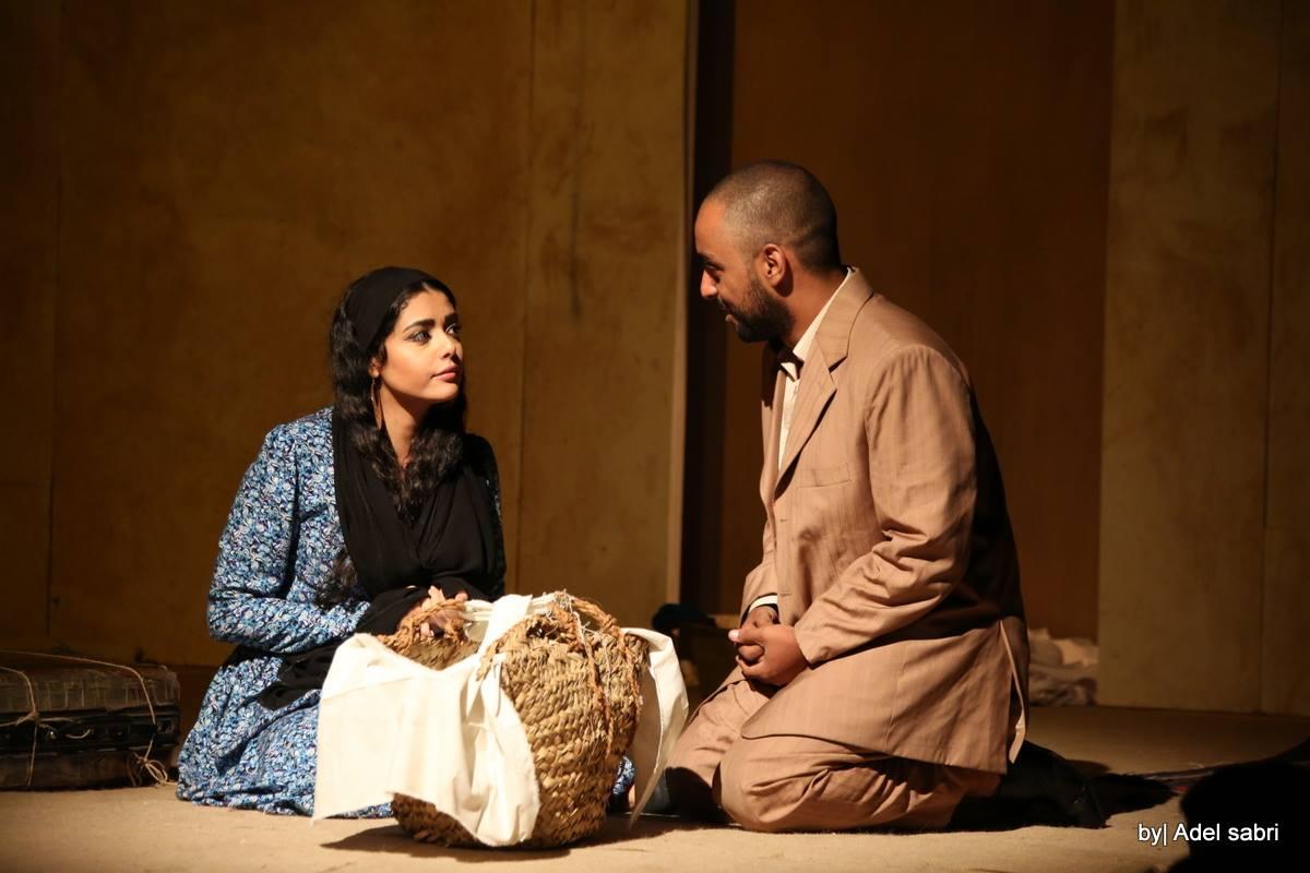 Cairo International Festival for Contemporary & Experimental Theatre