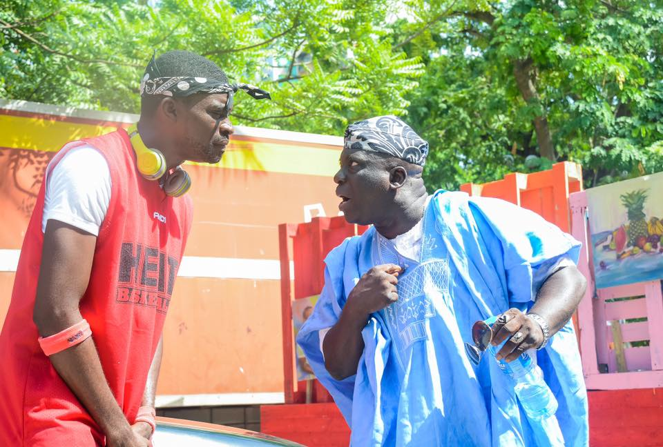 Lagos Theatre Festival