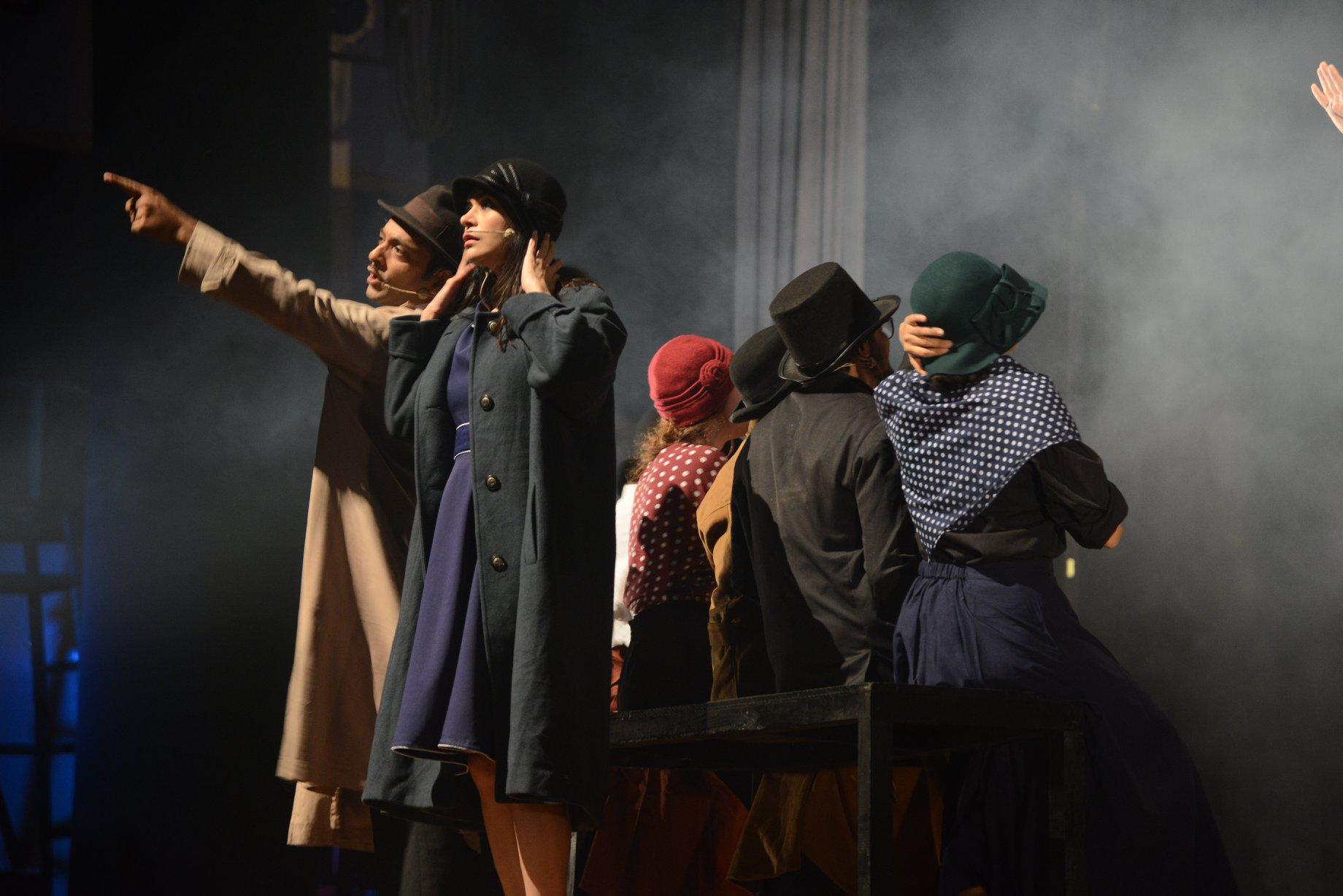 Guwahati Theatre Festival