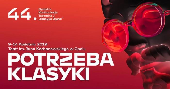 """The Opole Theatre Confrontations """"Polish Classics"""""""