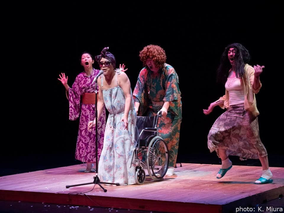 World Theatre Festival Shizuoka