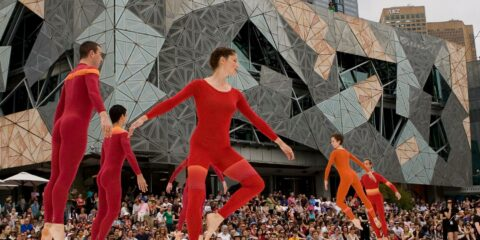 Melbourne International Arts Festival