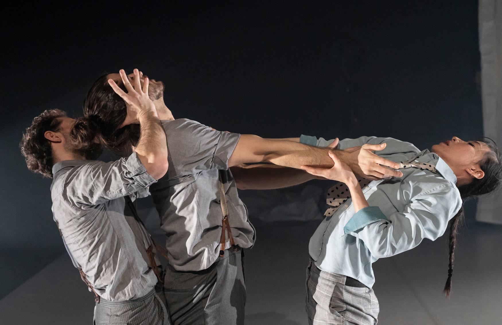 Skånes Dansteater