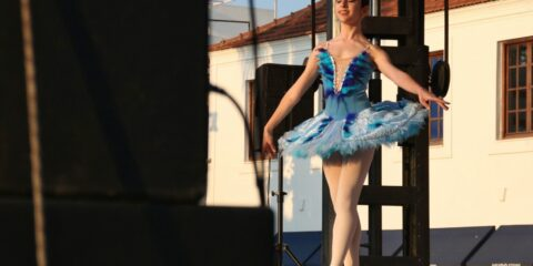 International Bodrum Dance Festivals