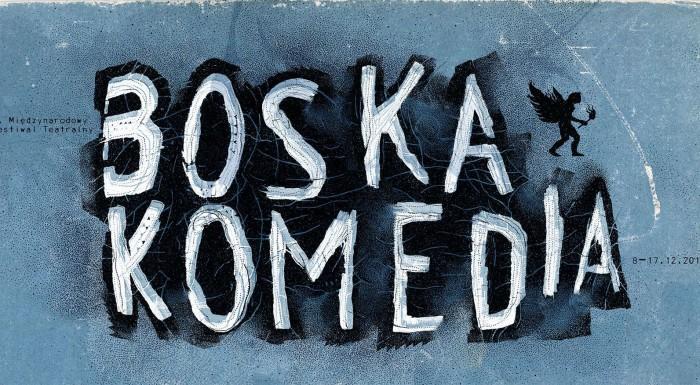 International Divine Comedy Theatre Festival