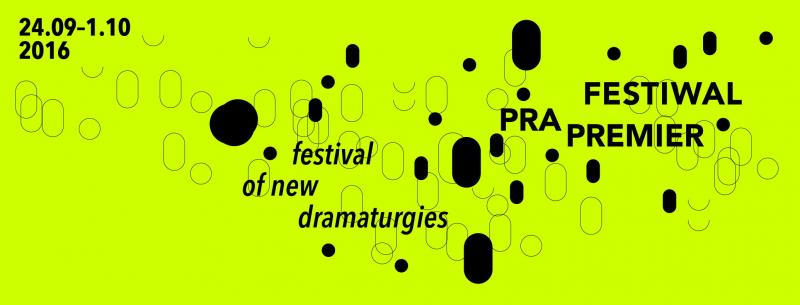 Festival of New Dramaturgies