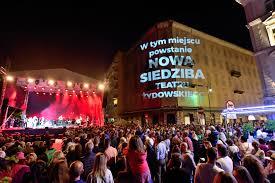 Jewish Culture Festival – Singer's Warsaw Jewish