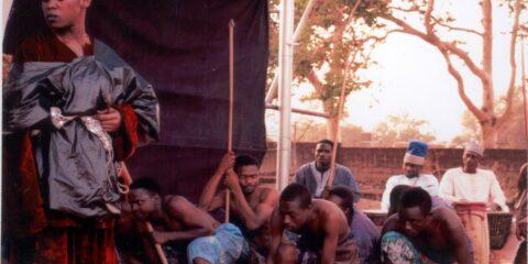 Jos Festival of Theatre