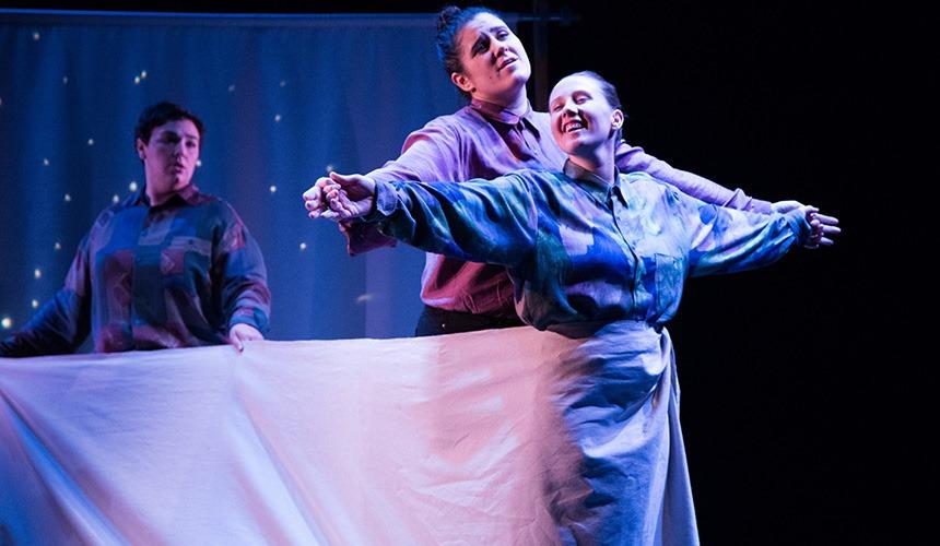 Festival Internacional de Teatro de Badajoz